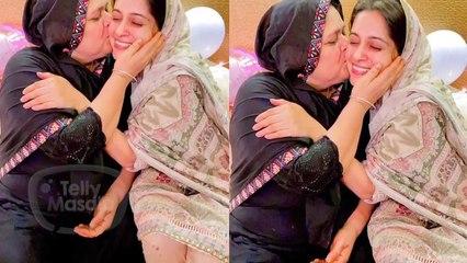 Dipika Kakar Bakes Birthday Cake For Shoaib Ibrahim's Mother Duirng Ramzan Inside Video