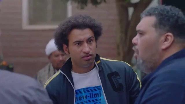 مسلسل عمر ودياب الحلقة 6 السادسة