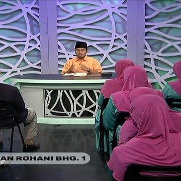 Tanyalah Ustaz (2014) | Episod 232