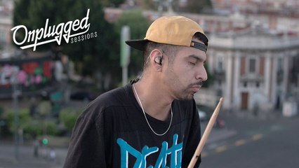 Sami Mendoza | Onplugged Sessions
