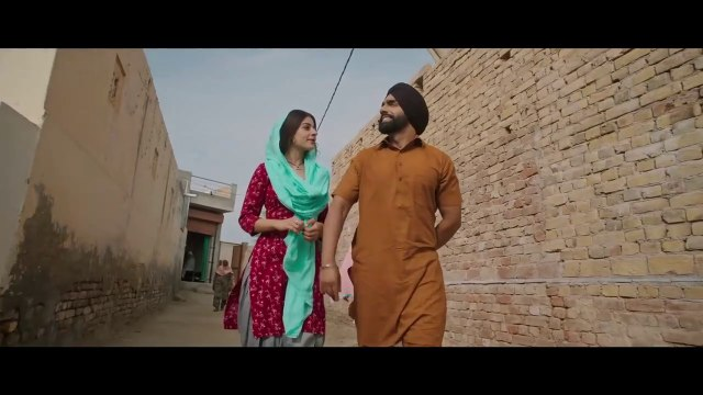 SUFNA Jaan Deyan Ge (Full Video)_ Sufna _ Ammy Virk _ Tania _ B Praak _ Jaani _ New Song 2020