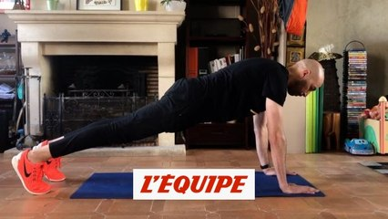 Bob L'Equipe Challenge #36 - Coaching - Tuto