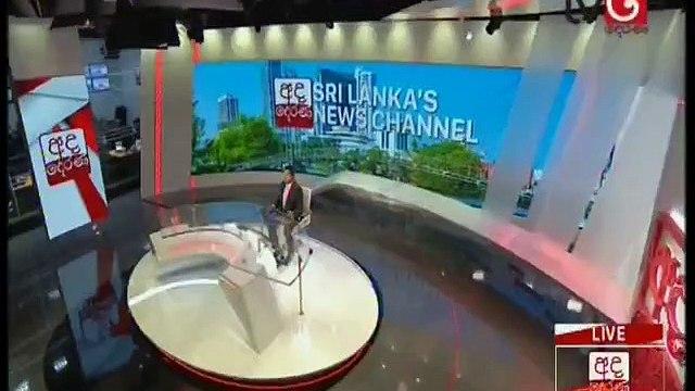 Derana News 12.30 - 30-04-2020