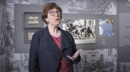 Reportage : 1940 les Parisiens dans l'exode | Musée de la Libération de Paris