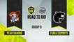 CSGO - FURIA Esports vs. Yeah Gaming [Mirage] Map 2 - ESL One Road to Rio - Group B - NA