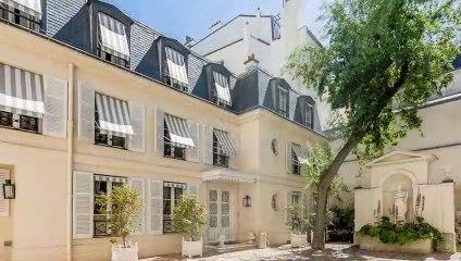 A VENDRE APPARTEMENT PARIS 75007 ASSEMBLEE NATIONALE