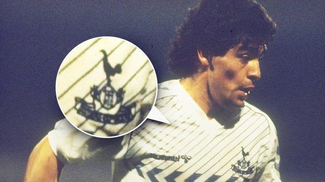 Le club de Premier League où Diego Maradona a failli signer | Oh My Goal