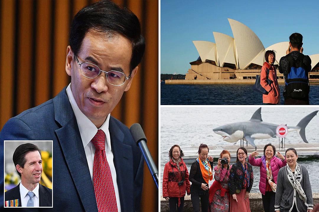China makes economic threats against Australia over coronavirus probe