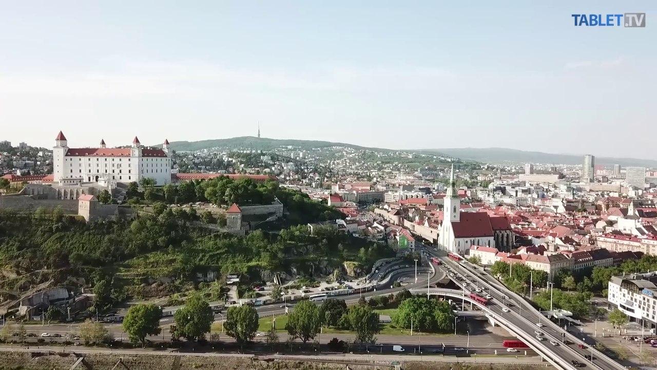 MESIAC V BRATISLAVE: Poslanci odobrili čerpanie úveru pre hlavné mesto od EIB