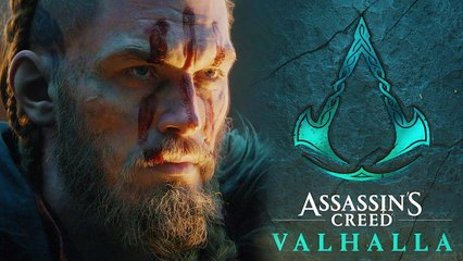 Assassin's Creed Valhalla: Trailer Ufficiale Italiano