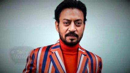 Irrfan Khan INSPIRING Television Journey R.I.P Irrfan Khan