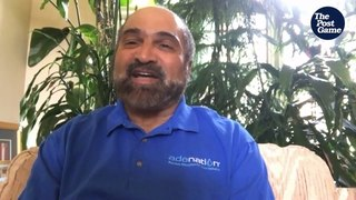 Franco Harris On Immaculate Reception, Steeler Memories And His New Drink Company