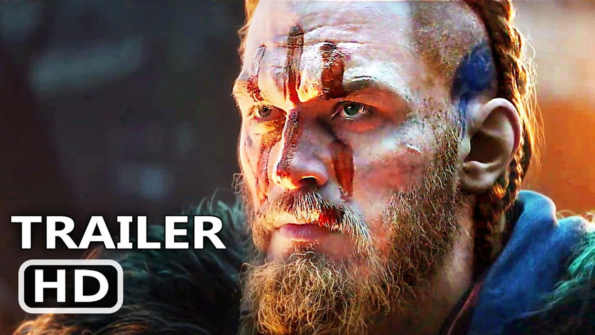Assassin S Creed Valhalla Official Trailer Video Dailymotion