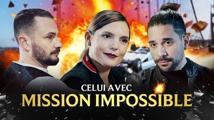 BLABLOU - Celui avec Mission Impossible S02E10