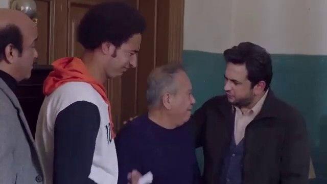 مسلسل عمر ودياب الحلقة 7 السابعة