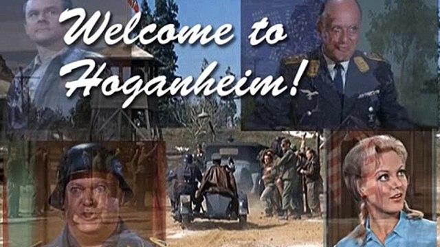 Hoganheim: the Gold Rush -  Hogan's Heroes Season 1 Episode 18