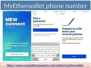 I lost ETH in MyEtherWallet customer care number login issue