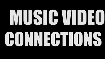 Music Video Connections BMVA 2020 // Ep. 1