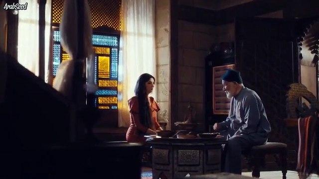 مسلسل الفتوة الحلقة 7 السابعة