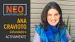 Ana Cravioto en NEO Marketing Talk