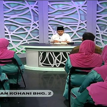 Tanyalah Ustaz (2014) | Episod 233