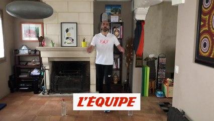 Bob L'Equipe Challenge #37 - Coaching - Tuto
