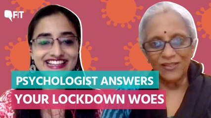 Anxious? Stressed? Pregnant? Psychologist Answers your Lockdown Woes