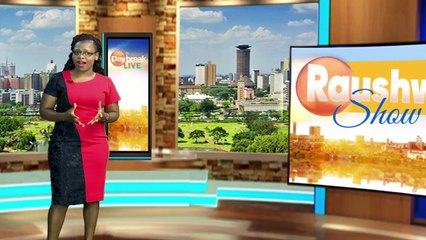 Raushwa Show - Corona Message