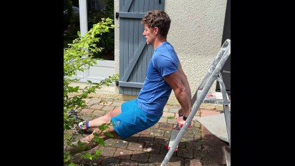 Exercices pour jeunes rameurs