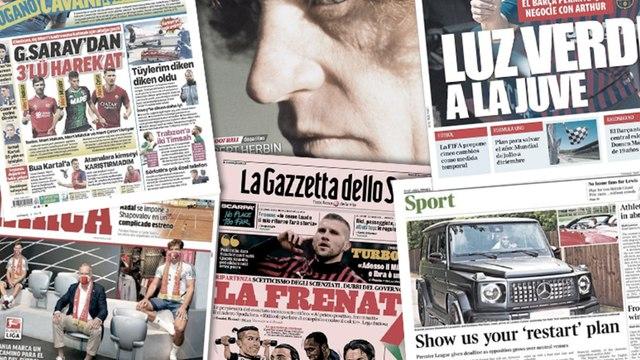 Les stars de Premier League craignent pour leur santé, l'avenir d'Ousmane Dembélé scellé au Barça