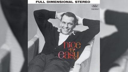 Frank Sinatra - I've Got A Crush On You