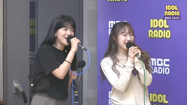 [IDOL RADIO] SOOBIN,EXY - Your Shampoo Scent In The Flowers