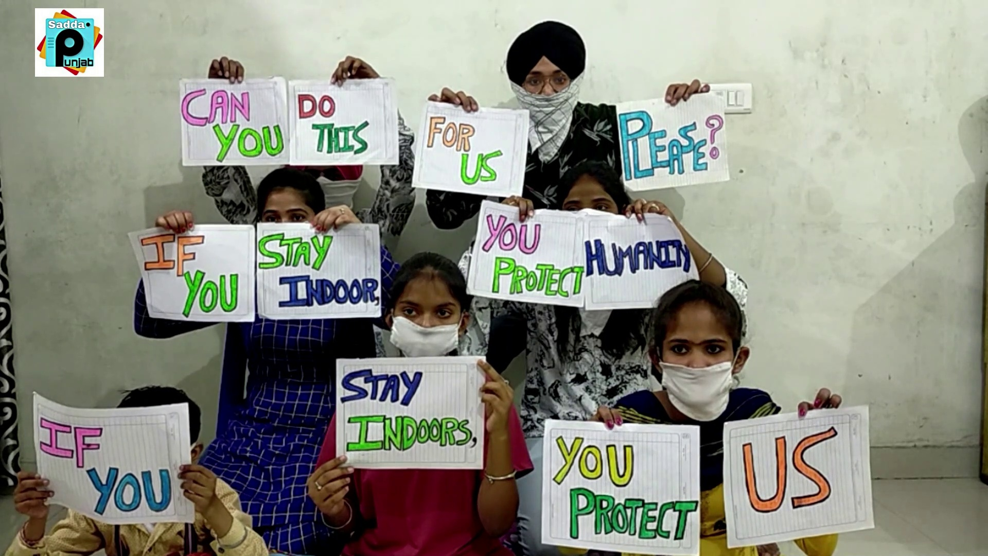 Covid-19 । Corona Virus Prevention Part 2 । Short Play On Corona Virus-2