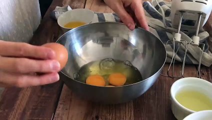 Recette flan au citron
