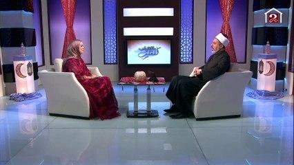 د. أحمد ممدوح في رسالة مواساة لكل الأيتام: سيد الخلق نشأ يتيما وفقيرا