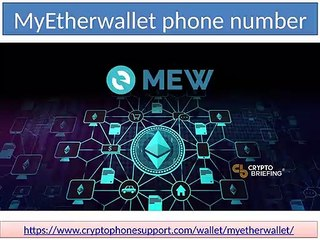 MyEtherWallet 2fa not working properly customer service number