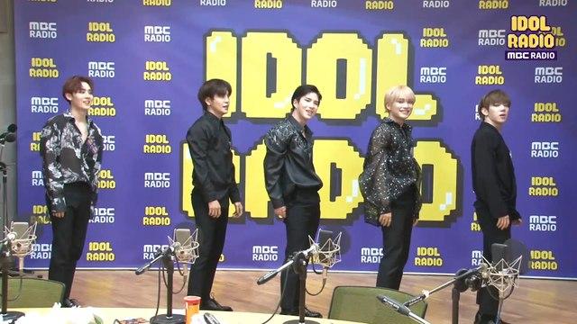 [IDOL RADIO] A.C.E ★★medley dance★★ 20200505
