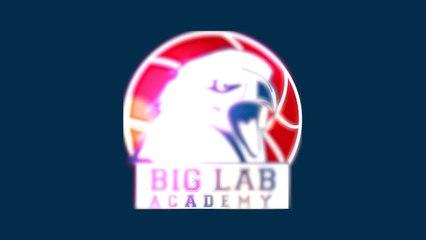 Camp basket New York avec Trip Double et BIG LAB Academy