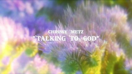 Chrissy Metz - Talking To God