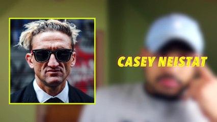 CASEY NEISTAT C'EST LE CREATEUR