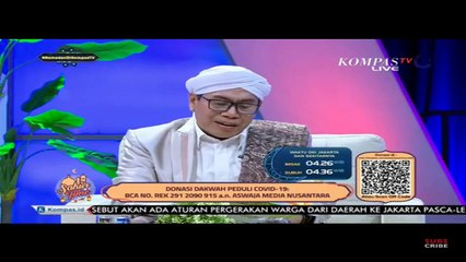 LIVE 24Jam - Islam Rahmatan Lilalamin (9)
