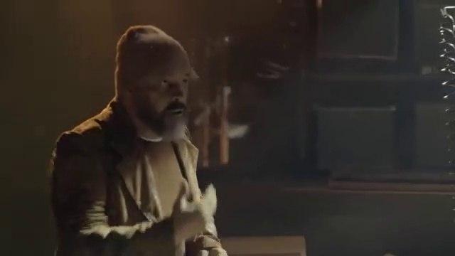 مسلسل النهاية الحلقة 8 الثامنة