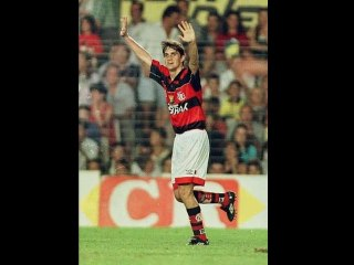 Flamengo 8 x 0 Kaburé-TO  - Copa do Brasil 1995