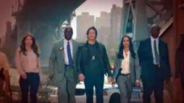 Brooklyn Nine-Nine Season 1 Episode 17 Full Boyle