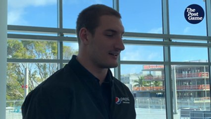 Joey Bosa Talks Movies: Star Wars And Football Films