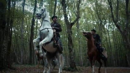 Dirilis Ertugrul Episode 1 (English) Season 3