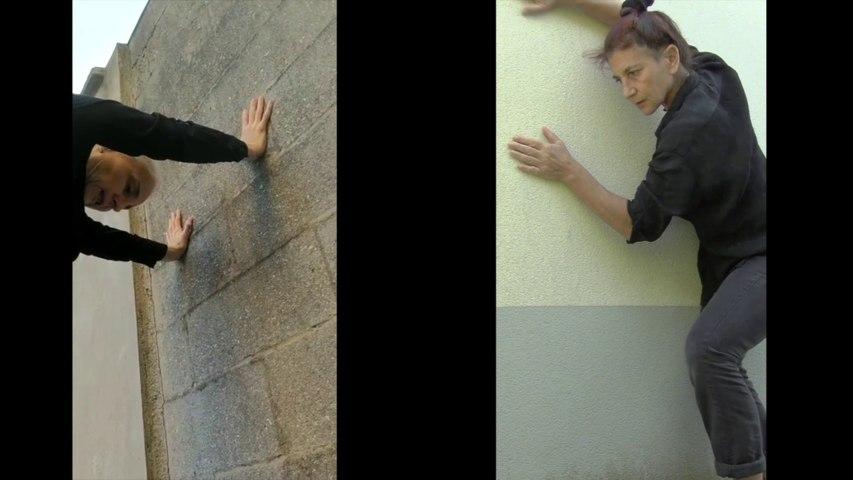 SPAZI # 43 - Le Mur