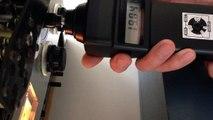 AKAI GX-266D Tape Speed