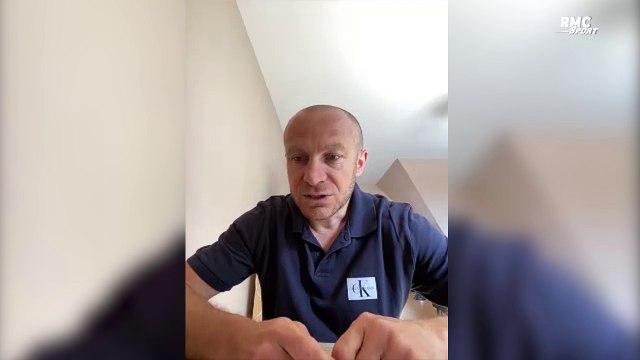 Ligue 1 : Néo-retraité, Balmont veut devenir entraîneur (et essaiera d'être moins râleur)