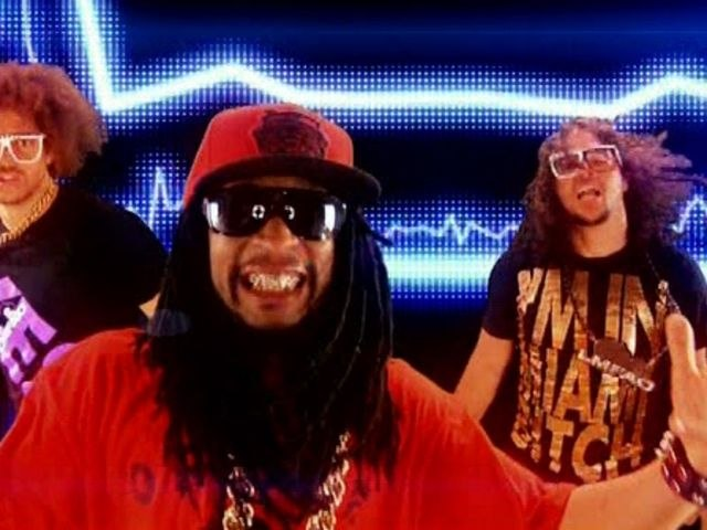 Lil Jon - Outta Your Mind